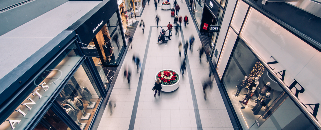 The Future of Shopping Centres in America