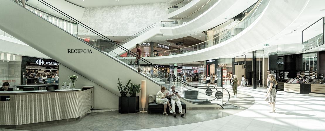 Le Futur des Centres Commerciaux en France