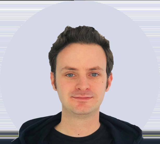 Photo de profile de Jérémy Lagrue Cofondateur et directeur technique de Potloc