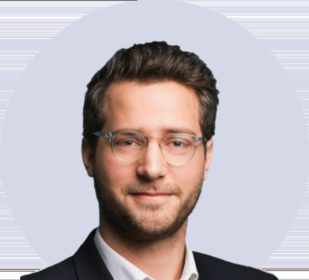 Photo de profile de Rodolphe Barrere Cofondateur et PDG de Potloc